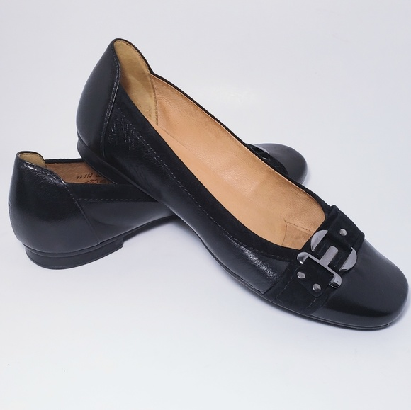 Garbo Shoes | Gabor Indiana Casual Pump